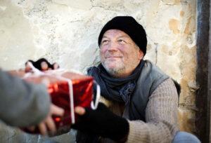 help homeless heroes manchester