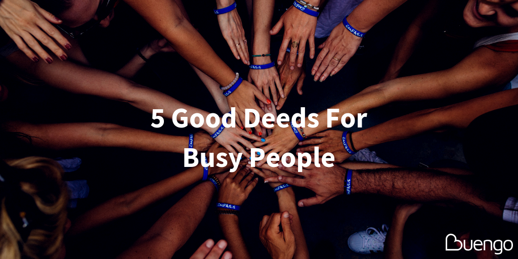 5-good-deeds-for-busy-people